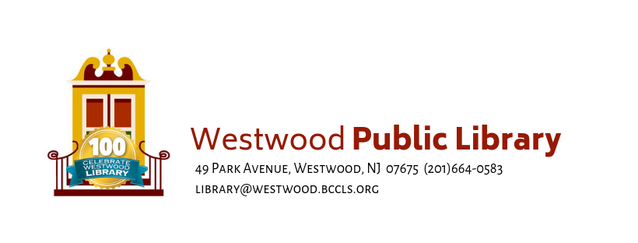 Westwood Free Public Library